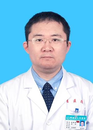 骨科高嵩涛主任医师